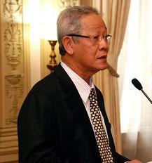Governor Muhammad Sani